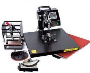Spesifikasi dan Daftar Harga Mesin Sablon Digital Terbaru