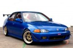 penjelasan Spesifikasi komplet Sedan Honda Genio