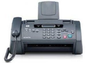 Spesifikasi dan Daftar Harga Mesin Fax Terbaru