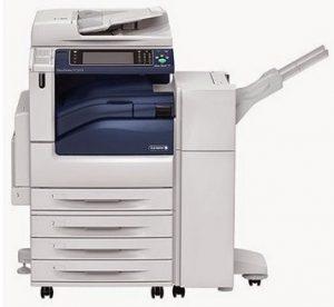 Spesifikasi dan Daftar Harga Mesin Fotocopy Xerox Terbaru