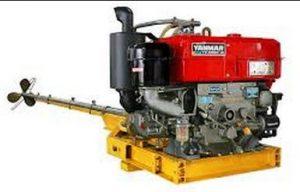 Daftar Harga Mesin Penggerak Diesel Yanmar Terbaru