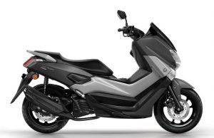 Spesifikasi dan Harga Motor Yamaha NMAX ABS di 10 Kota Besar Indonesia Terbaru