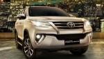 Kelebihan dan Fitur komplet Toyota All New Fortuner Terbaru