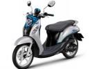 Spesifikasi dan Harga Yamaha Fino 125 Blue Core Terbaru
