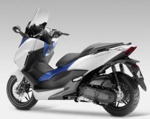 Skutik Baru Honda Forza Lokal menyanggupi Jegal Penjualan NMAX ?