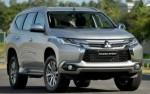 Spesifikasi dan Harga Mobil Mitsubishi All New Pajero Sport Terbaru