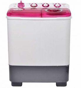 Daftar Harga Mesin Cuci Sanken Terbaru