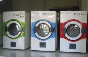 Daftar Harga Mesin Laundry Terbaru