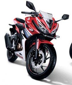 Harga Honda CBR 150R Terbaru dan Spesifikasi Lengkapnya !