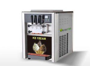 Pilihan Harga Mesin Es krim bagi Memulai Usaha