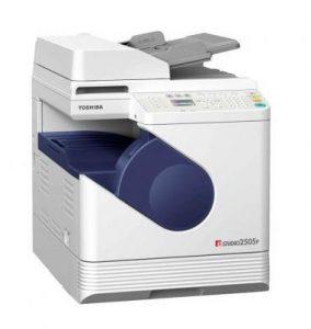 Daftar Harga Mesin Fotocopy Murah