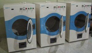 Daftar Harga Mesin Pengering Laundry beragam Merek