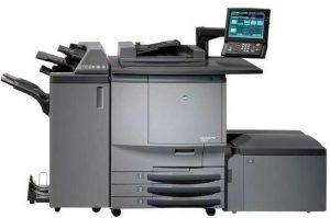 Harga Mesin Cetak Undangan Offset dan Digital Printing