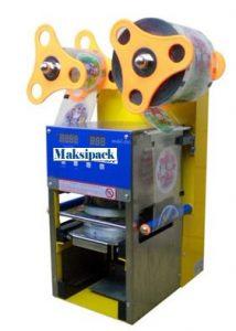 Harga Mesin Cup Sealer Murah Manual dan Semi Otomatis