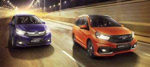 Mobil Honda Mobilio Spesifikasi dan Harga Terbaru