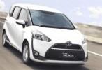dibawah ini Daftar Harga Resmi Toyota Sienta OTR Jakarta