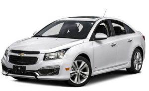 Review Spesifikasi Sedan Sporty Chevrolet Cruze 2010 komplit