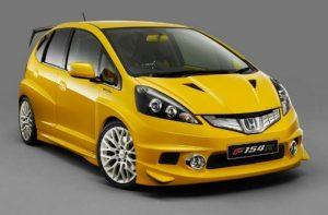 Spesifikasi dan Harga Mobil Honda Jazz RS Terbaru 2016