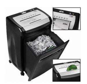 Daftar Harga Mesin Penghancur Kertas bagi Kantor
