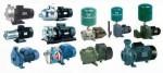 Daftar Harga Mesin Pompa Air Wasser Terbaru