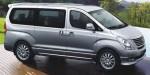 Spesifikasi komplet Mobil Keluarga Hyundai H1
