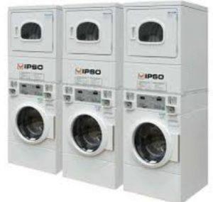 Pilihan Harga Mesin Laundry bagi Usaha bagi Pemula